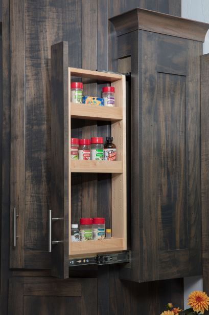 Pantry Door Pull Out